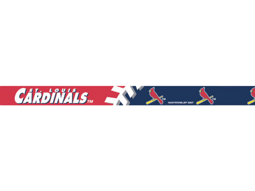 St. Louis Cardinals Hunter Manufacturing Large Dog Collar