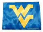 West Virginia Mountaineers Rico Industries Car Flag Auto Accessories