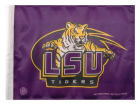 LSU Tigers Car Flag Auto Accessories