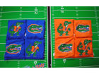 Florida Gators Wild Sales Tailgate Toss Replacement Bags Gameday & Tailgate