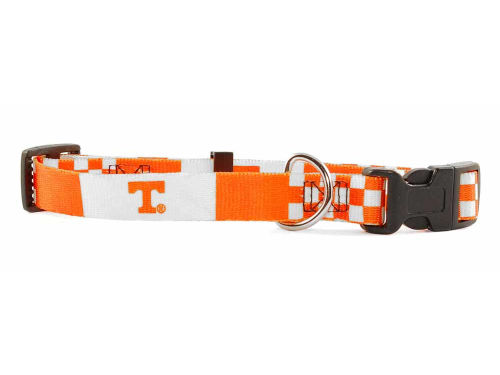 Tennessee Volunteers Medium Dog Collar