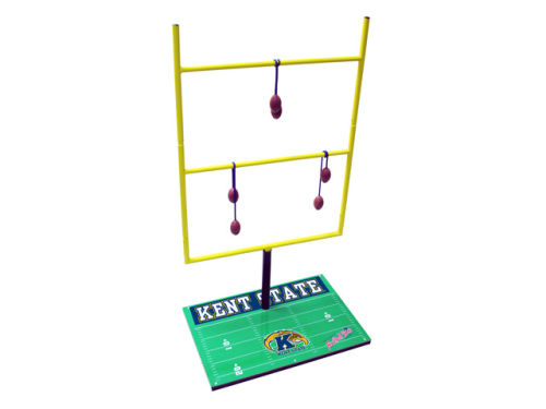 Kent State Golden Flashes Football Toss 2009