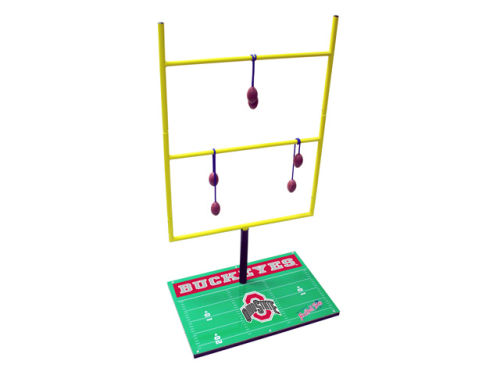 Ohio State Buckeyes Wild Sales Football Toss 2009