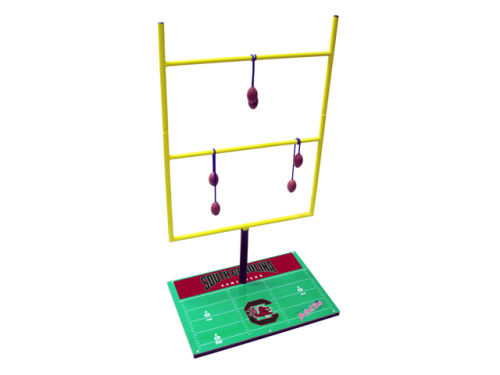 South Carolina Gamecocks Wild Sales Football Toss 2009
