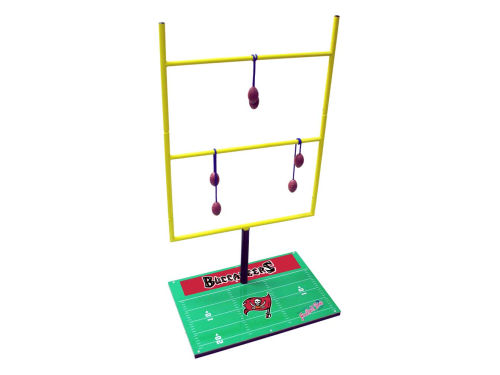 Tampa Bay Buccaneers Football Toss 2009
