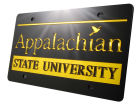 Appalachian State Mountaineers Laser Tag Auto Accessories
