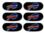 Buffalo Bills Team Eyeblack Strips Gameday & Tailgate