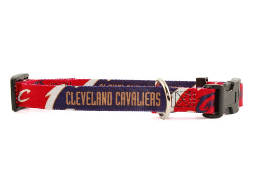 Cleveland Cavaliers Small Dog Collar