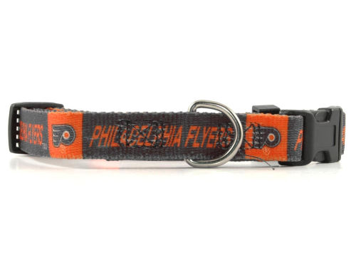 Philadelphia Flyers Hunter Manufacturing Small Dog Collar