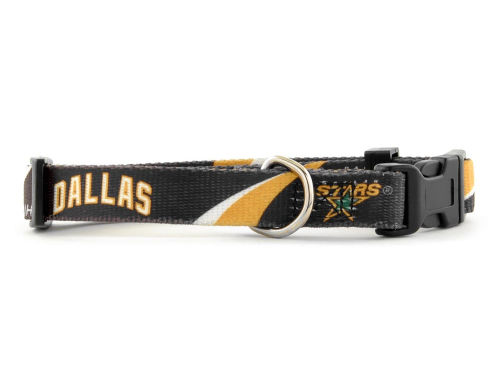 Dallas Stars Small Dog Collar