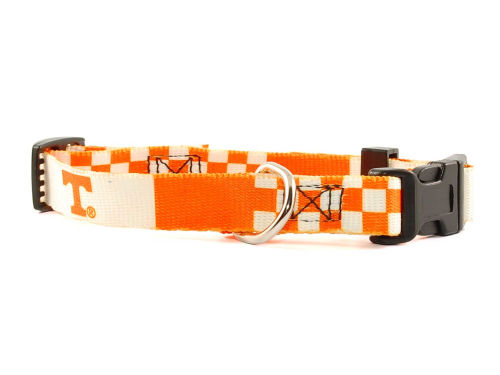 Tennessee Volunteers Hunter Manufacturing Small Dog Collar