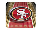 San Francisco 49ers Hunter Manufacturing Mousepad Home Office & School Supplies