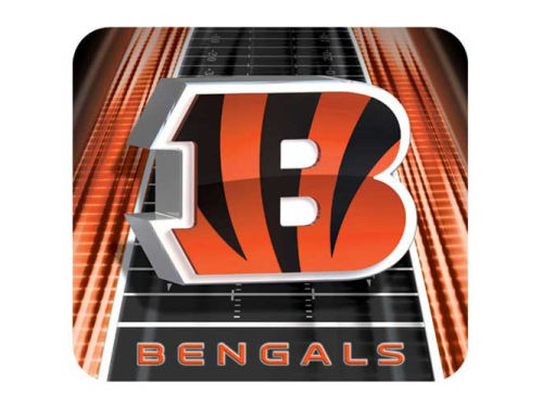 Cincinnati Bengals Hunter Manufacturing Mousepad