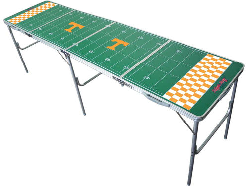 Tennessee Volunteers 2x8 Tailgate Table-WS