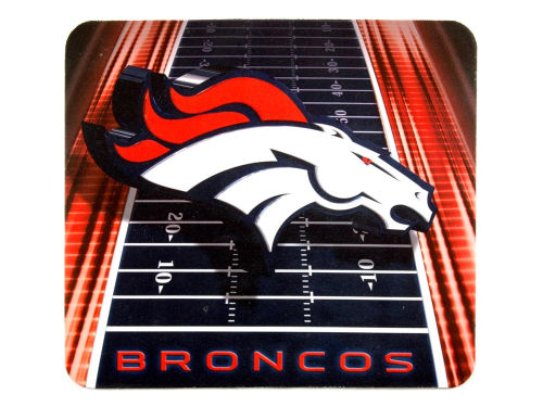 Denver Broncos Hunter Manufacturing Mousepad