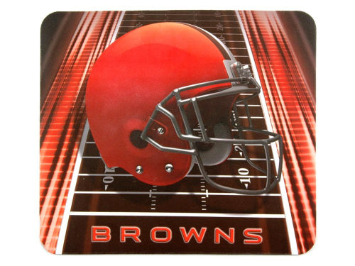 Cleveland Browns Hunter Manufacturing Mousepad