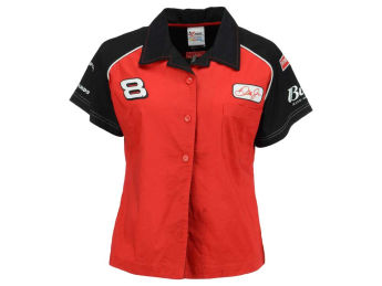Dale Earnhardt Jr. VF Activewear NASCAR Lady Top Garage images, details and specs