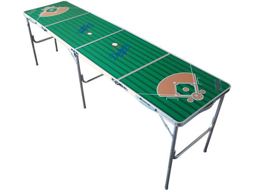 Los Angeles Dodgers 2x8 Tailgate Table-WS