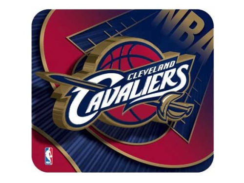 Cleveland Cavaliers Hunter Manufacturing Mousepad