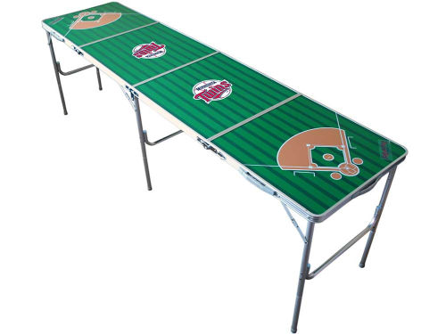 Minnesota Twins 2x8 Tailgate Table-WS