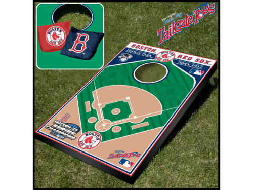 Boston Red Sox Tailgate Toss
