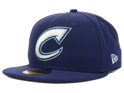 Columbus Clippers MiLB AC 59FIFTY Cap Hats
