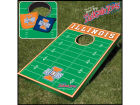 Illinois Fighting Illini Tailgate Toss BBQ & Grilling