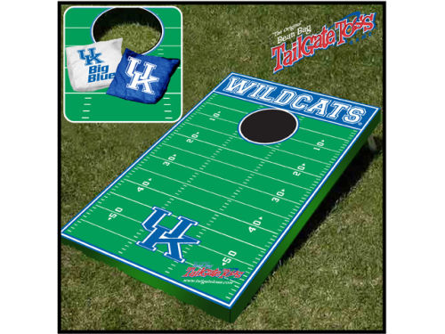 Kentucky Wildcats Tailgate Toss
