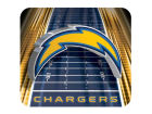 San Diego Chargers Hunter Manufacturing Mousepad Home Office & School Supplies
