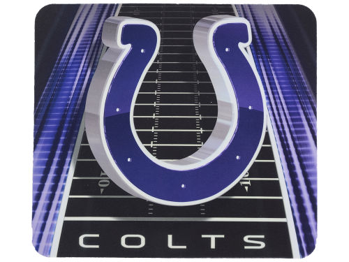 Indianapolis Colts Hunter Manufacturing Mousepad