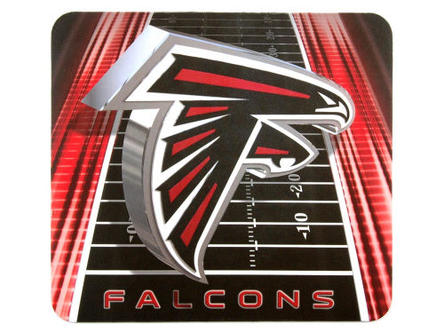 Atlanta Falcons Hunter Manufacturing Mousepad