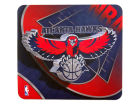 Atlanta Hawks Hunter Manufacturing Mousepad Home Office & School Supplies