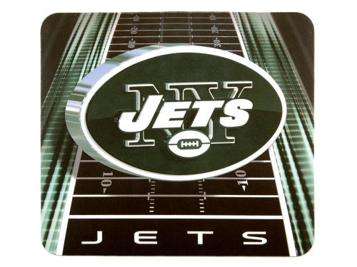 New York Jets Hunter Manufacturing Mousepad