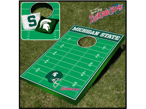 Michigan State Spartans Tailgate Toss