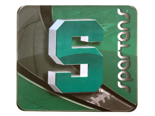 Michigan State Spartans Hunter Manufacturing Mousepad