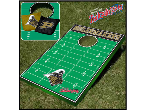 Purdue Boilermakers Wild Sales Tailgate Toss