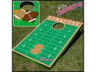 Syracuse Orange Tailgate Toss BBQ & Grilling