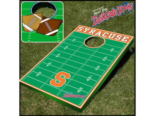 Syracuse Orange Tailgate Toss