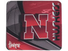 Nebraska Cornhuskers Hunter Manufacturing Mousepad Home Office & School Supplies