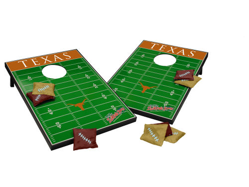 Texas Longhorns Tailgate Toss