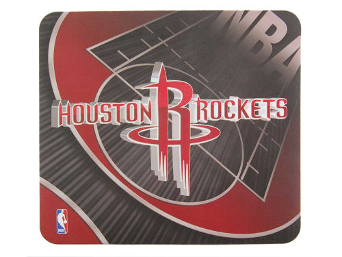 Houston Rockets Hunter Manufacturing Mousepad