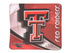 Texas Tech Red Raiders Hunter Manufacturing Mousepad Home Office & School Supplies