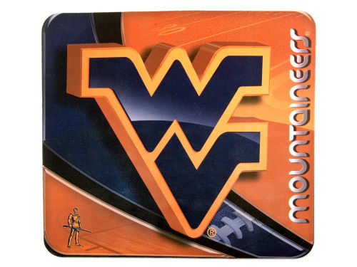 West Virginia Mountaineers Mousepad