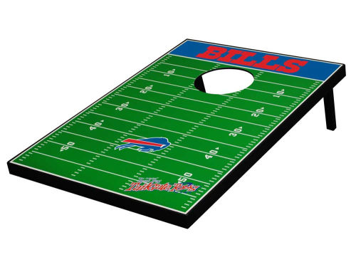Buffalo Bills Tailgate Toss
