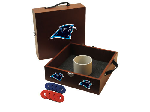 Carolina Panthers Washer Toss
