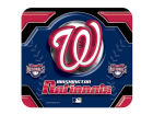 Washington Nationals Hunter Manufacturing Mousepad Home Office & School Supplies