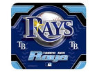 Tampa Bay Rays Hunter Manufacturing Mousepad Home Office & School Supplies