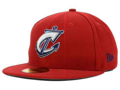 Columbus Clippers MiLB 59FIFTY Hats