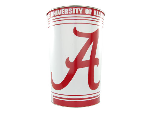 Alabama Crimson Tide Wincraft Trashcan