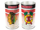 Chicago Blackhawks Wincraft Trashcan Home Office & School Supplies